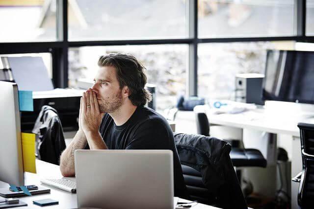 Decidere se cambiare lavoro