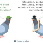 riqualificazione lavorativa