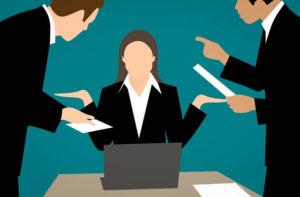 stress lavorativo differenze genere donne