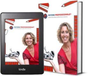 Corso Potere Professionale Erica Zuanon