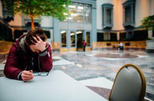 sintomi di stress da lavoro